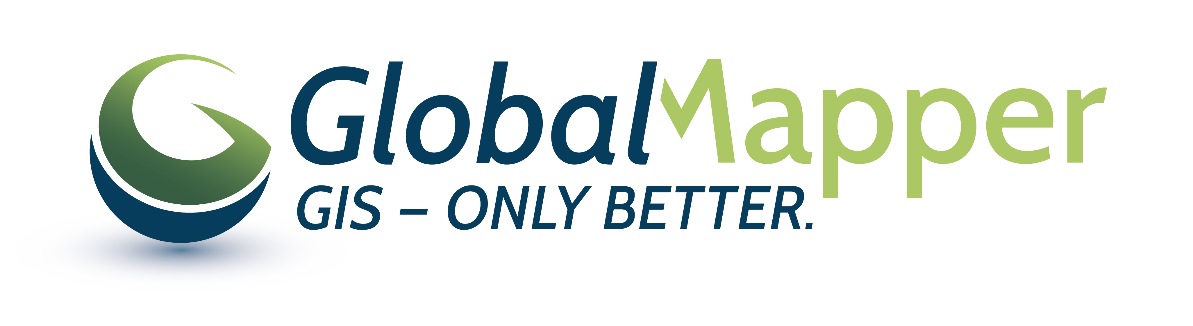 Global Mapper - GIS Software
